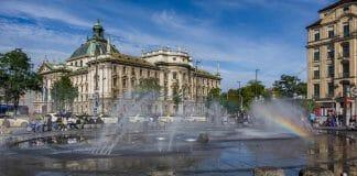 Bayrischer Ministerpräsident fordert eine deutsche bzw. europäische Medienplattform