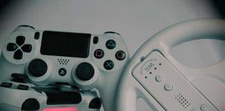 Gaming Teaser