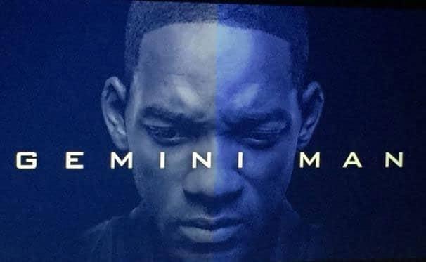 """""""Gemini Man"""""""