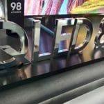 Samsung will seine TVs über McAfee absichern