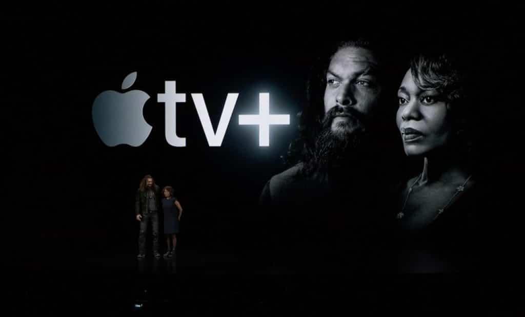 Apple TV+: Eigener Streaming-Dienst von Apple kommt im Herbst 2019