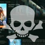 """Ein 4K/HDR Download von """"Aquaman"""" ist auf mehreren Torrent-Portalen aufgetaucht"""