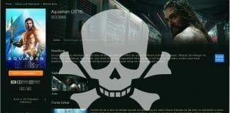 Durch das iTunes Leck sind bereits alle 4K Filme der James Bond Collection getröpfelt