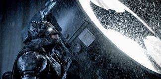 "Batman - der ""dunkle Ritter"" feiert seinen 80. Geburtstag"
