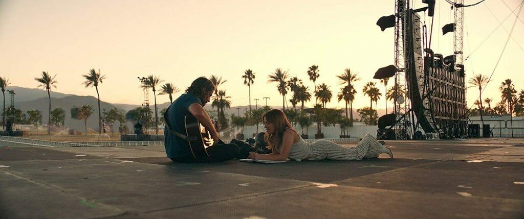 """Die 4K Blu-ray von """"A Star Is Born"""" liefert einen deutlichen Mehrwert gegenüber der HD Blu-ray"""