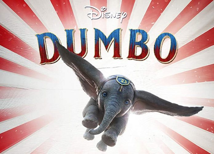 Dumbo (2019) erscheint auf DVD, Blu-ray, 3D Blu-ray und 4K Ultra HD Disc