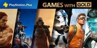 Die Gratis-Games im April 2019 für die Playstation und Xbox One bringen viel Action mit sich!