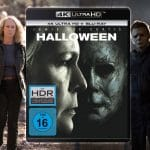 Halloween (2018) 4K Blu-ray im Test!