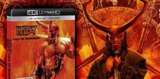 """""""Hellboy - Call of Darkness"""" verspricht höllische Unterhaltung auf 4K Blu-ray"""