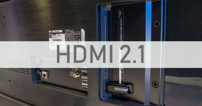 Wieso man bei HDMI 2.1 genauer hinsehen sollte erfährt ihr hier!