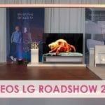 Unsere Videos von der LG Roadshow 2019!