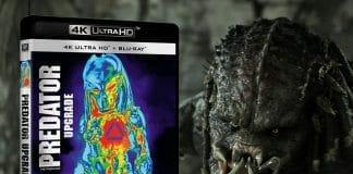 """Predator - Upgrade"" soll das Predator-Franchise wiederbeleben!"