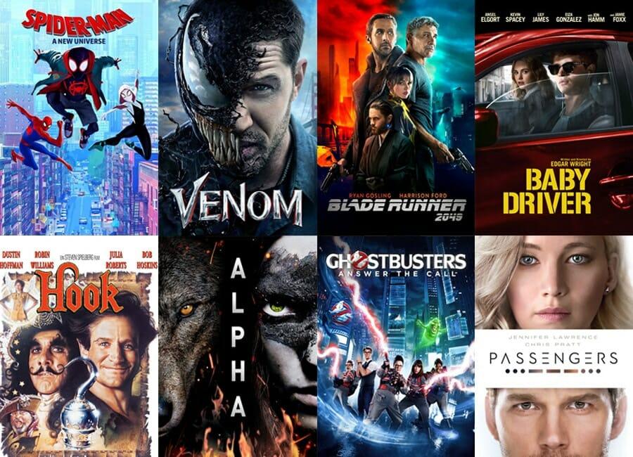 Die Besten 4k Filme