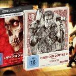 """Wer """"Tanz der Teufel 2"""" mag wird das 4K Blu-ray Remaster lieben!"""