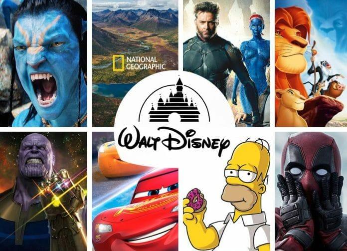 Die Übernahme von 21st Century Fox durch Disney ist abgeschlossen.