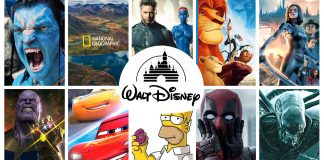 Die Auswirkungen der Fox-Übernahme durch Disney werden so langsam publik.