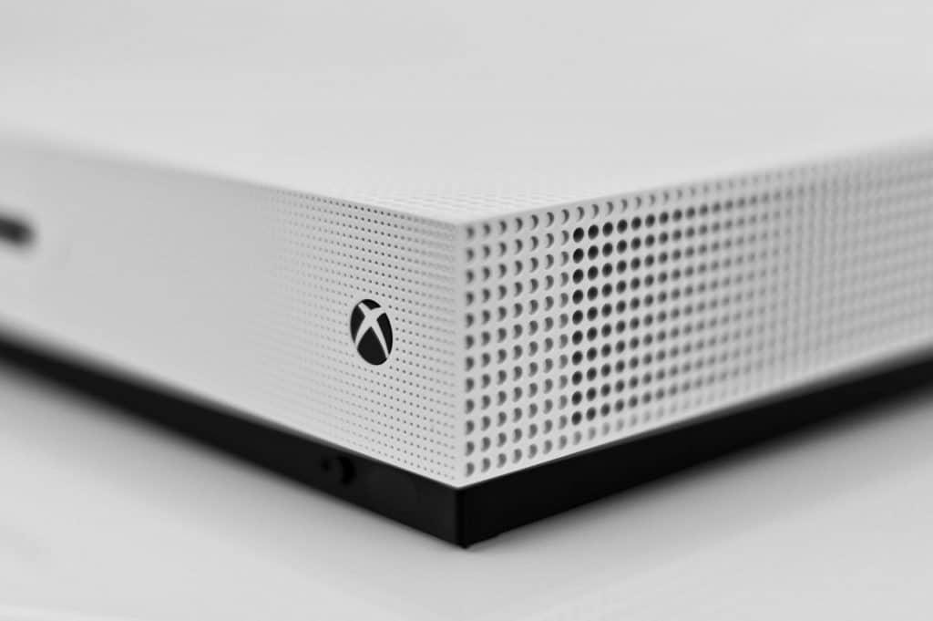 Xbox One S: Folgt eine Version ohne optisches Laufwerk?