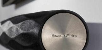 Bowers & Wilkins Formation Bar 1