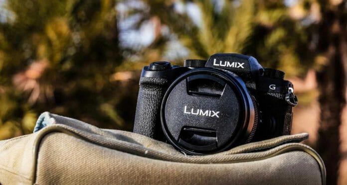 Die Panasonic Lumix G91 eignet sich für Fotos wie für Videos gleichermaßen