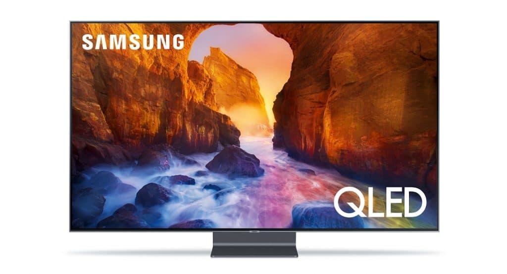 Samsungs Jubiläums-Aktion verspricht Einkaufsguthaben