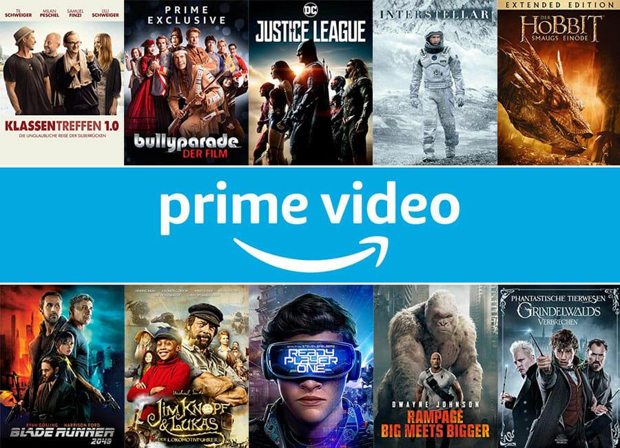 Beste Prime Filme