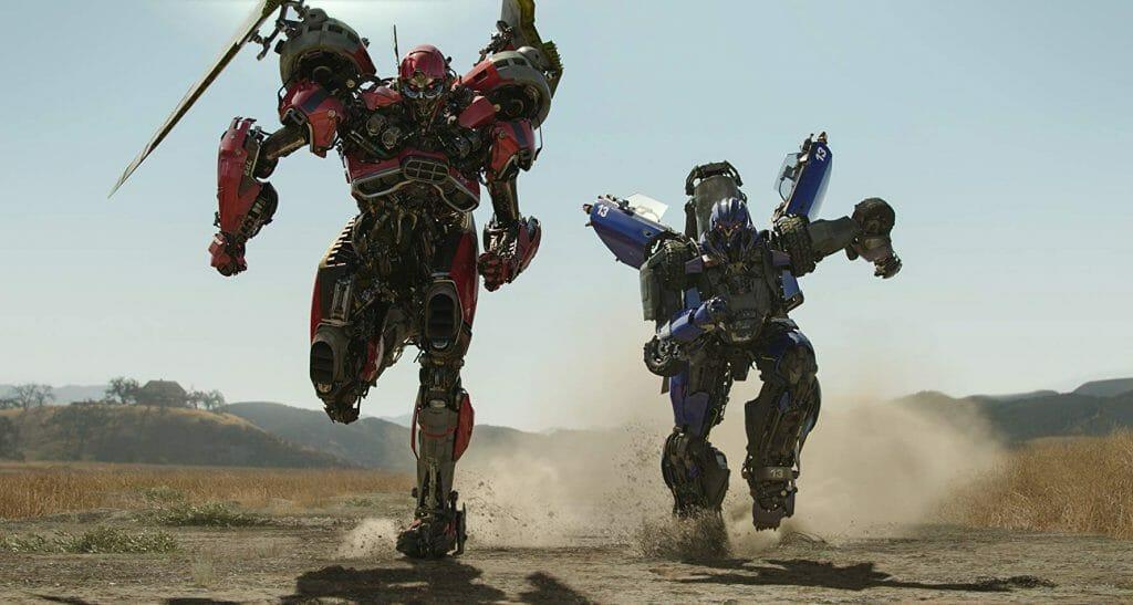 Die Decepticons machen Ärger und sind der Auslöser für fulminante CGI-Kämpfe