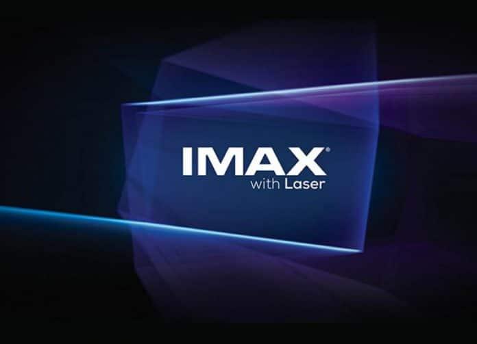 Die weltweit größte IMAX-Kinoleinwand wird in Deutschland errichtet!
