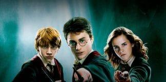 Alle Harry Potter Filme auf 4K Blu-ray gibt es heute zu je 14,97 Euro!