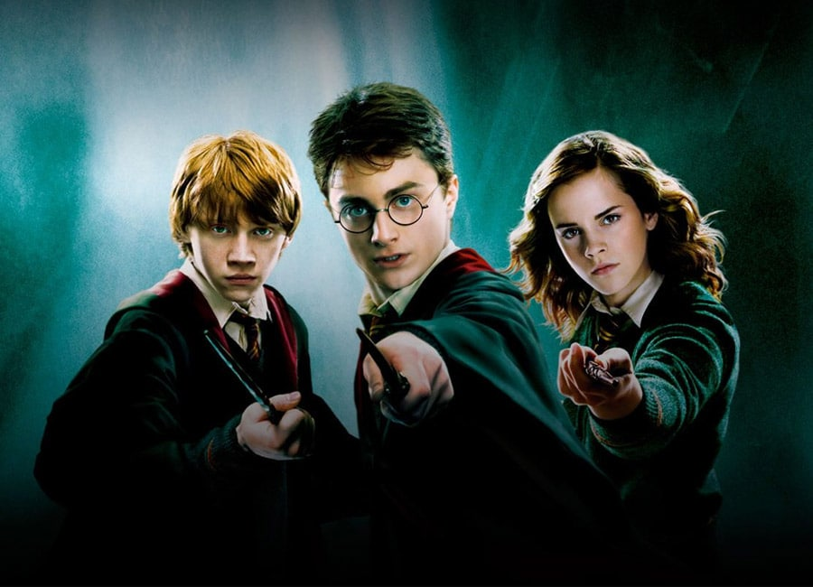 Harry Potter Hd Filme