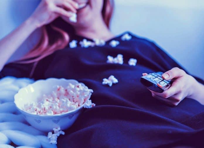 Lieber Zuhause: Home Entertainment- schlägt Kino-Umsätze bei weitem