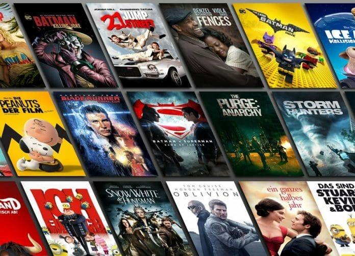 Für schlanke 3.99 Euro bietet iTunes ausgewählte 4K Filme zum Kauf an!