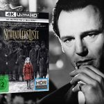 Schindlers Liste 4K Blu-ray im Test: Ein Jahrhundertfilm der in jede Sammlung gehört