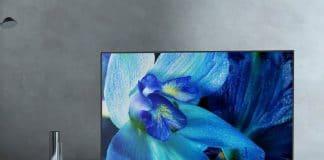 Preis und Termin der AG8 OLED Fernseher wurden von Sony kommuniziert