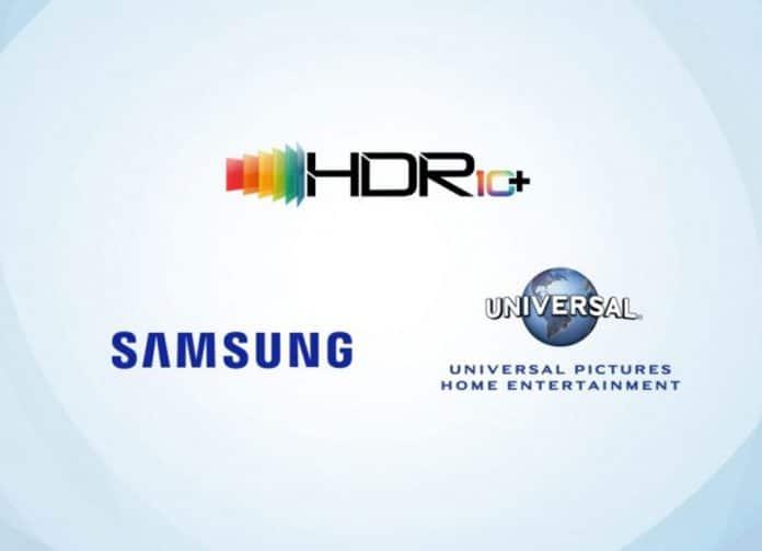 Mit Universal Pictures Home Entertainment erhält die HDR10+ (Plus) Allianz einen wichtigen Content-Lieferanten