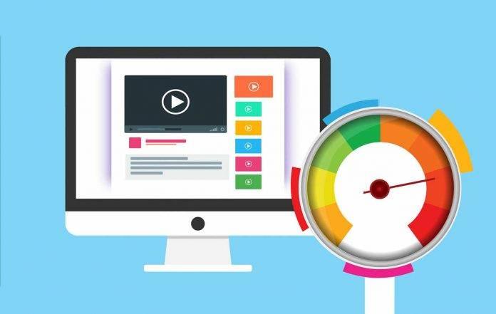 Videostreaming befindet sich weiterhin im Aufwind