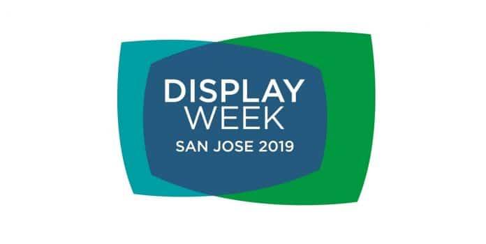 Display Week 2019: SID prämiert die besten Bildschirme