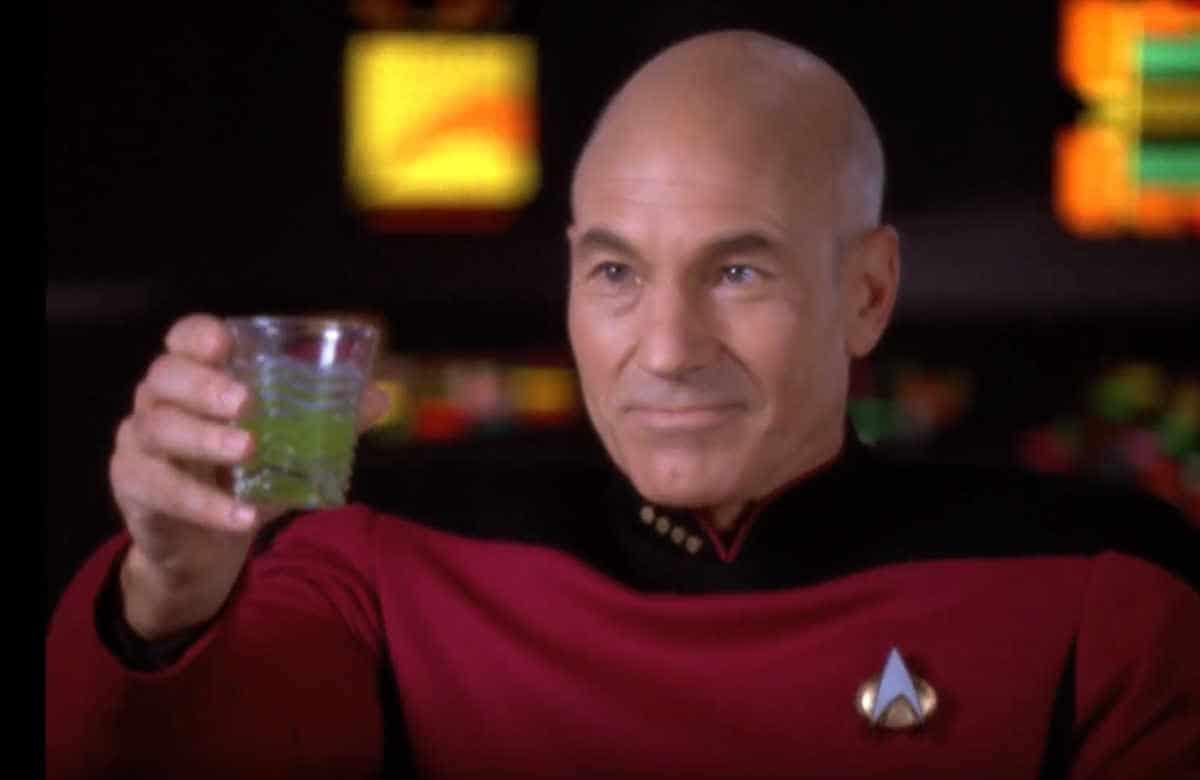 f0a0b621d4af7 Star Trek  Neue Serie mit Jean-Luc Picard kommt exklusiv zu Amazon Prime  Video. 14. Mai 2019. 12. Jean-Luc Picard kehrt in einer neuen Serie zurück