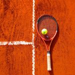 Tennis French Open 2019 8K