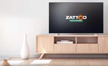 Zattoo - Der Anbieter für TV-Streaming