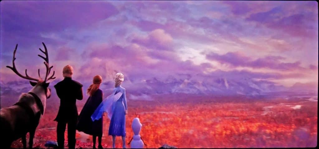 """Bei so einer Bildqualität wie im Dolby Cinema würden sogar wir uns """"Die Eiskönigin 2"""" ansehen."""