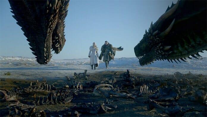 Mit der 8. Staffel Game of Thrones endet eine der größten Erfolgsstories in der Serienwelt