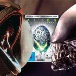 """Unser Test der """"Alien: 40th Anniversary"""" 4K Blu-ray zeigt, dass auch ältere Titel von der neuen Technik profitieren!"""