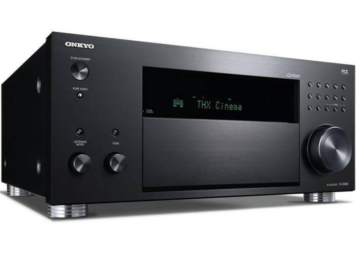 NEU: 9.2 Kanal AV-Receiver TX-RZ840 und TX-RZ740 von Onkyo
