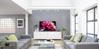 Sonys XG95 4K/HDR Full-Array-Local-Dimming TV bedient laut Umfrage den Trend