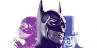 Batman flattert wieder in 4K & Dolby Vision auf iTunes!