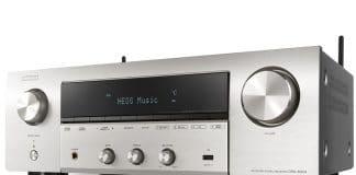 Ein Traum für Stereo-Fans: Denon DRA-800H