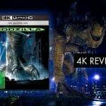 "4K Blu-ray Test zum Monster-Klassiker ""Godzilla"" (1998)"