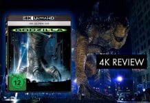 "4K Blu-ray Test zum Monster-Klassiker ""Godzilla"" (1998)"