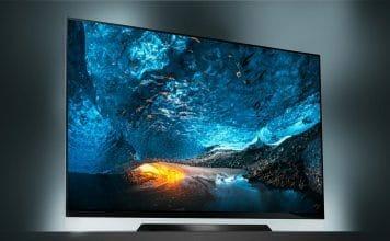 Die Produktion der ersten 4K OLED Fernseher mit 48 Zoll soll erst 2020 starten