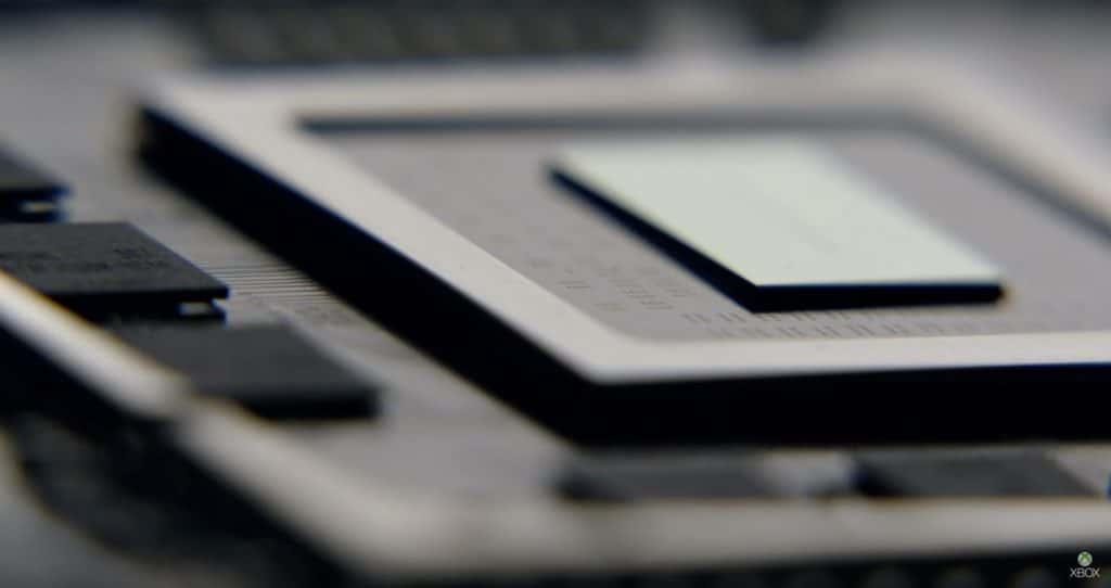 Ein angepasster AMD Zen 2 & NAVI Prozessor schlägt im Inneren von Project Scarlett